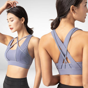 WALK ON THE SAME SPORTS BRA