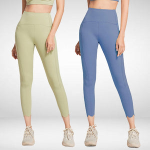 SWEET TREAT CAPRI LEGGINGS