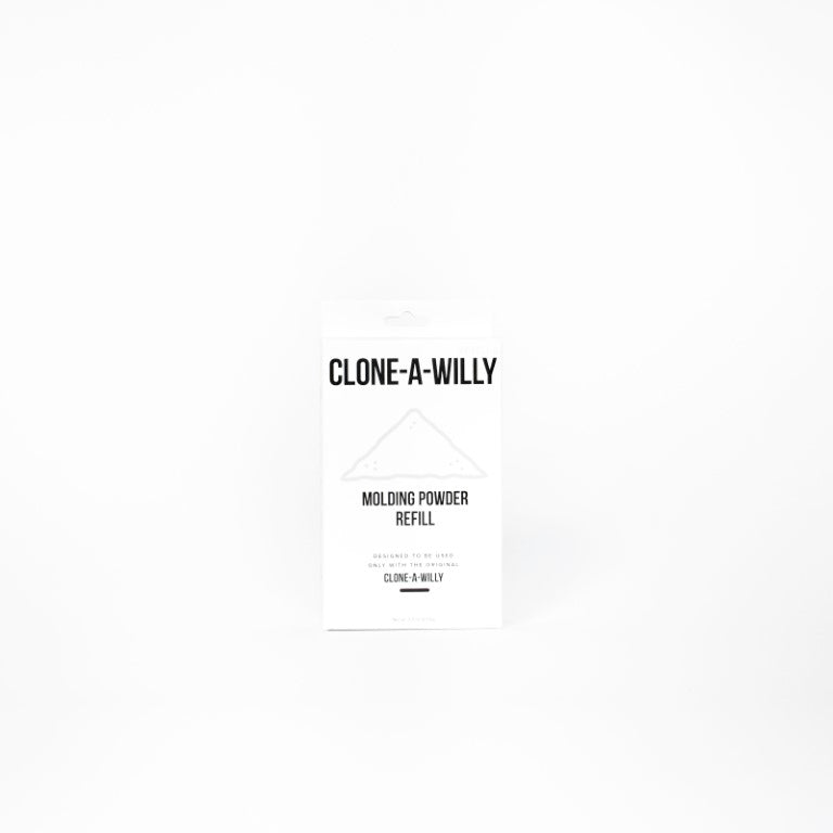 Clone A Willy Kit Molding Powder Refill 3oz Box