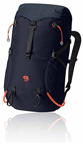 Mountain Hardwear Scrambler 30 OutDry Backpack - Dark Zinc 30L
