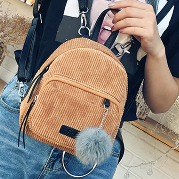 Small Cute Girl's Backpack by XINIU - Rodco Global