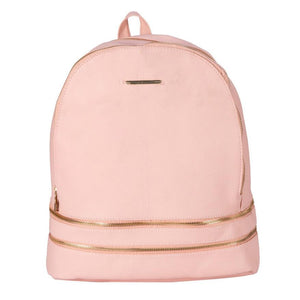 Small Leather Bag Backpack for Girls/ Women by XINIU - Rodco Global