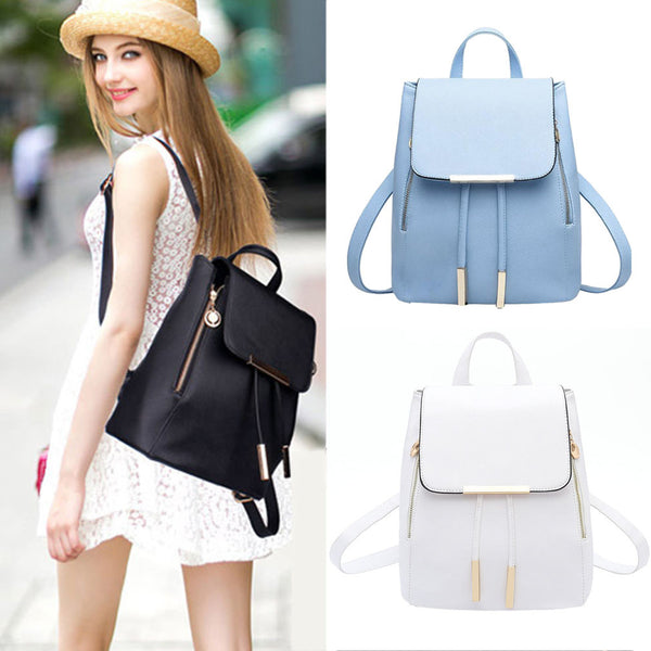 Fashion PU Leather Shoulder Bag - Rodco Global