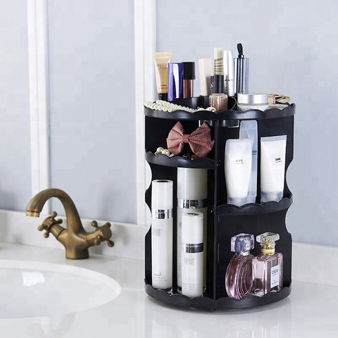 360 Make Up Organizer