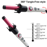 EasyCurl Automatic Hair Curler