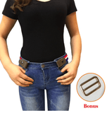 Ultra Comfortable Unisex Belt - FREE COD SHIPPING nationwide