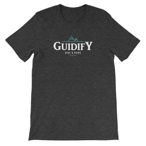 Guidify Logo Tee
