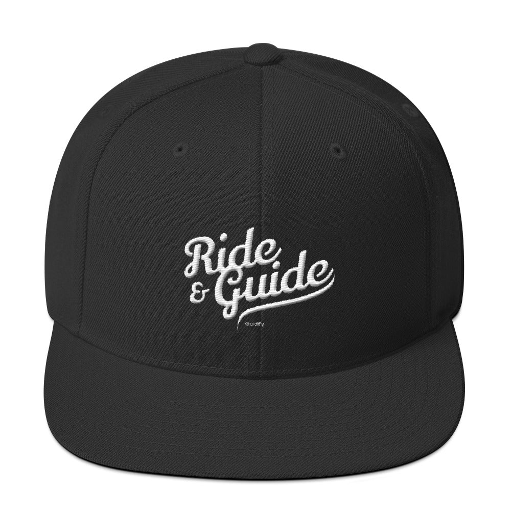 Guidify Ride & Guide Cap
