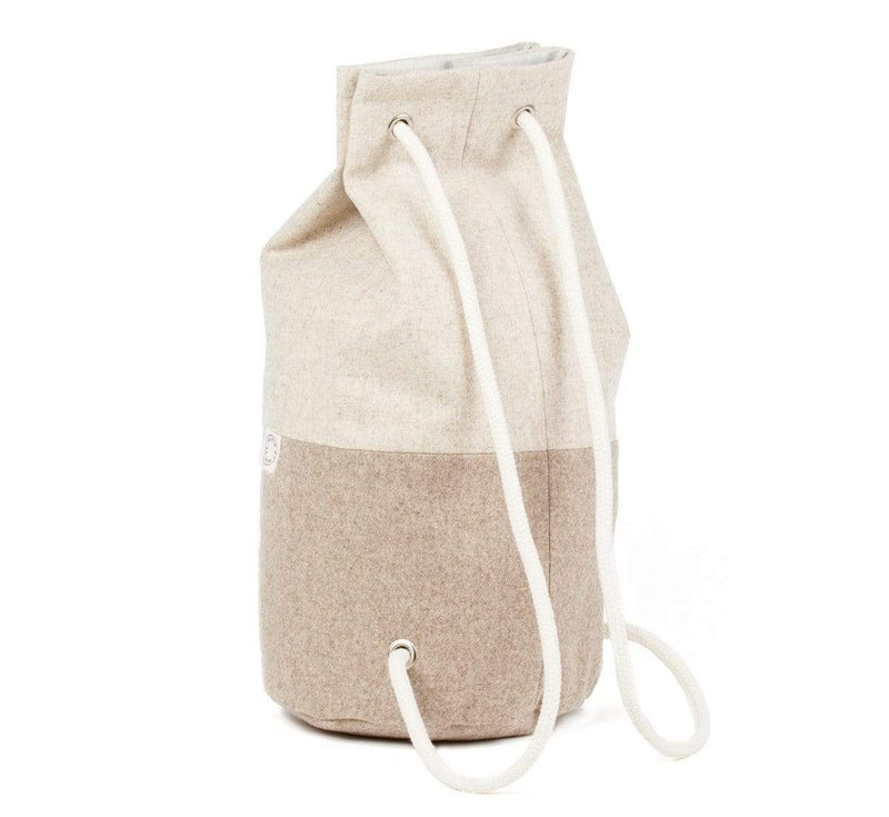 Sac Marin Wool