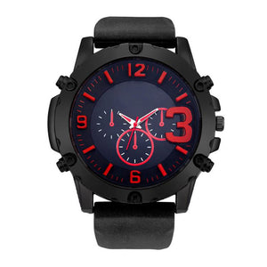 $50 Dollar Watches - The Sport Red