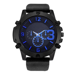 $50 Dollar Watches - The Sport Blue