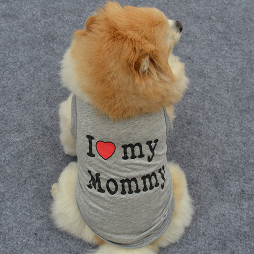 Cute Pet Shirt