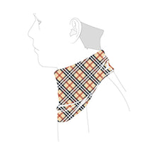 Load image into Gallery viewer, Beige Plaid - Gaiter