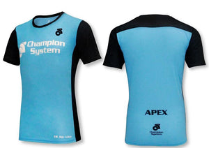 Apex Men's Run Top (Crew Neck)