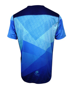 Men's APEX Paddling Jersey