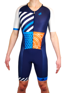 NEW 2019 - APEX AERO LITE TRI SUIT