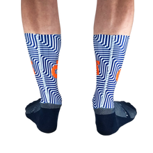 Load image into Gallery viewer, NEW - Apex Aero Race Socks