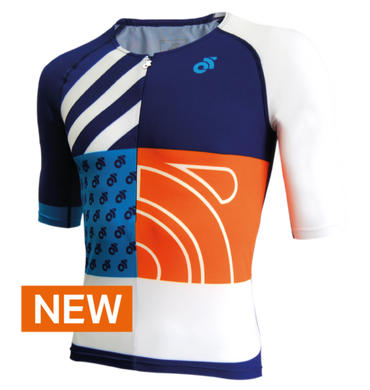 New - Apex Tri Speed Top