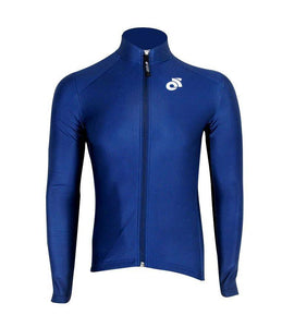 Apex Weather Guard Long Sleeve Jersey