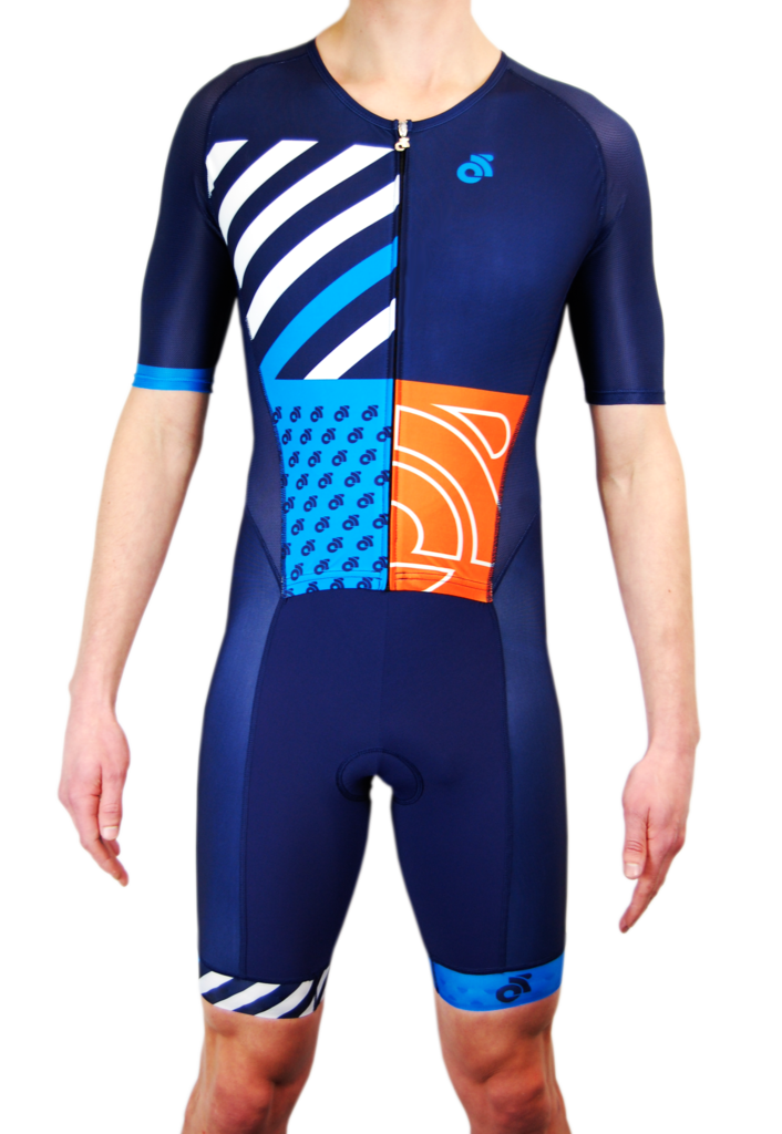 NEW 2019 - APEX AERO TRI SUIT