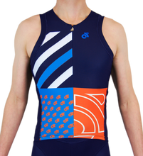 Load image into Gallery viewer, NEW 2019 - APEX LINK TRIATHLON TOP