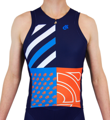 APEX LINK TRIATHLON TOP