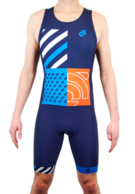 NEW 2019 - APEX TRI SUIT