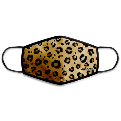 Leopard - Non-Medical Face Mask