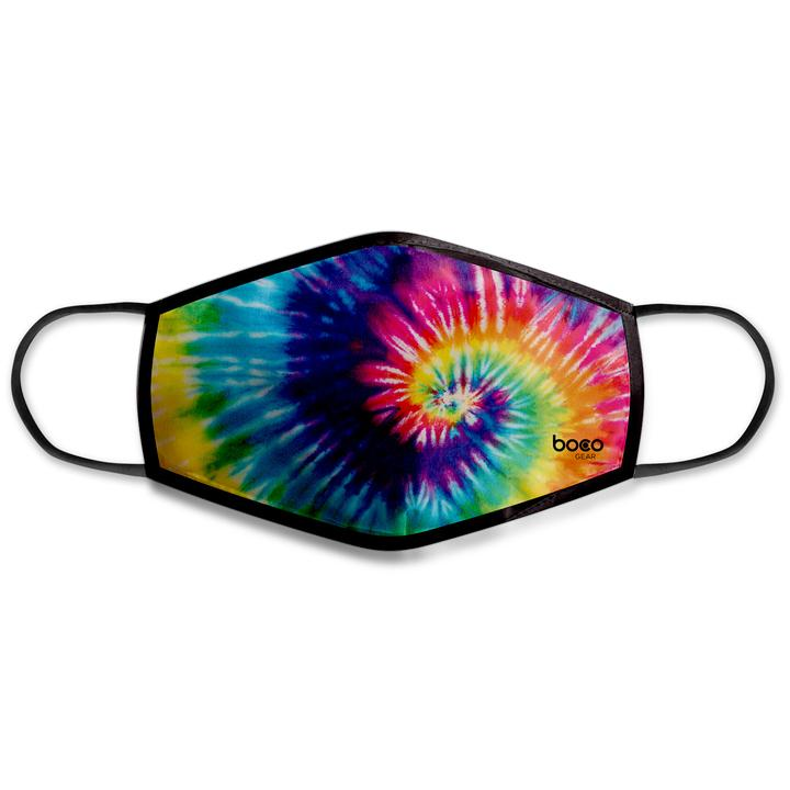 Tie Dye - Non-Medical Face Mask