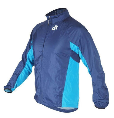 Bremen Windbreaker Jacket (w/ Hood)