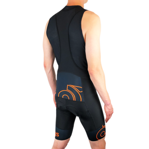 Performance Premium (Pre-Dyed) Bib Short
