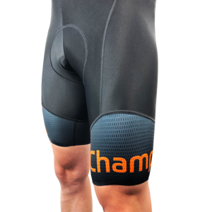Performance Premium (Pre-Dyed) Bib Short - Available February 1st