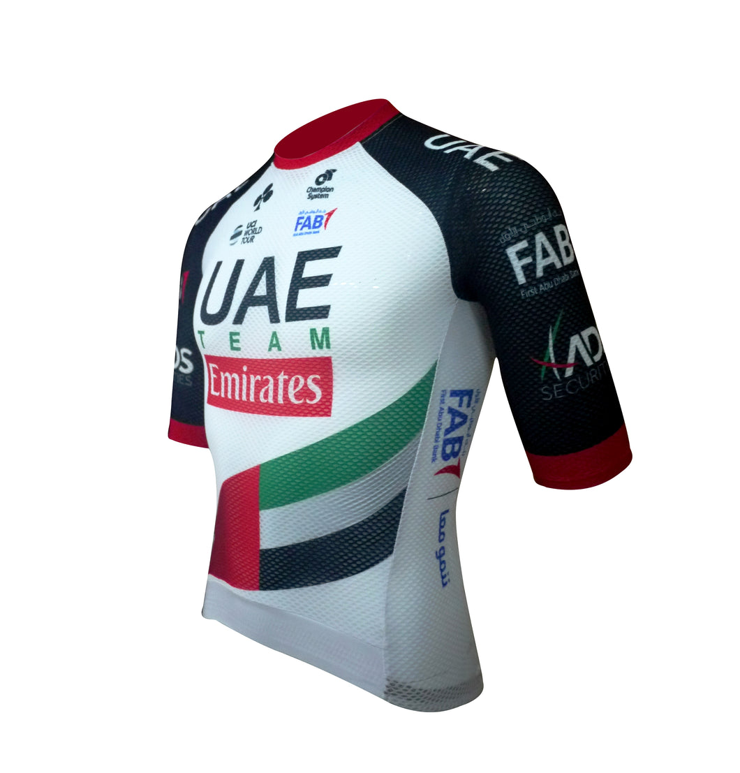 Elite Zipless Jersey