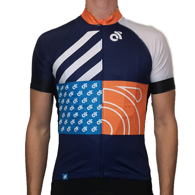 Performance Summer Jersey Mens - Sample