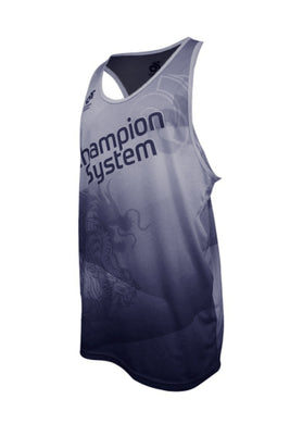 Men's Performance Paddling Racerback