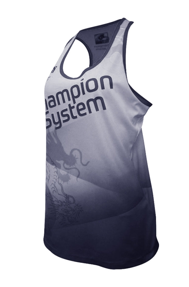 Women's Performance Paddling Racerback