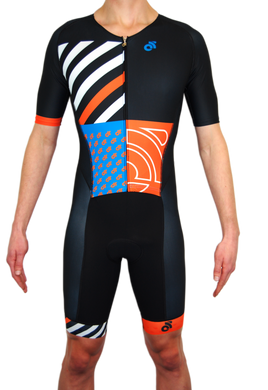 NEW 2019 - PERFORMANCE AERO TRI SUIT