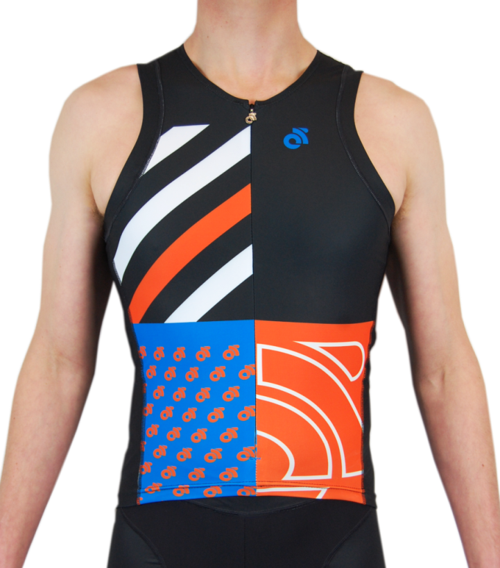 NEW 2019 - PERFORMANCE LINK TRI TOP