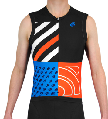 NEW - PERFORMANCE BLADE TRI TOP