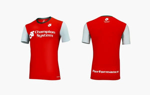 Men's Performance Run Top