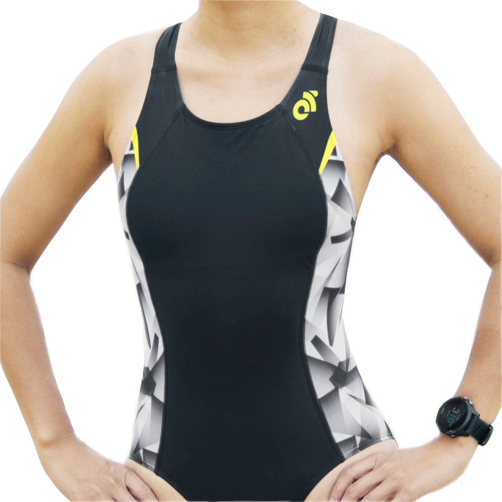 NEW 2019 - APEX SWIMSUIT