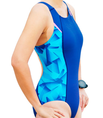 NEW - PERFORMANCE TRI SWIMSUIT