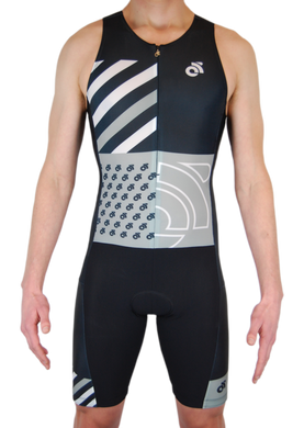 NEW 2019 - TECH TRI SUIT