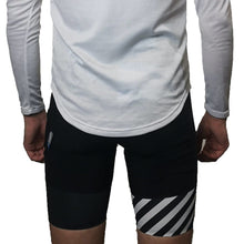 Load image into Gallery viewer, Tech Bib Shorts Mens - Sample