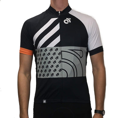 Tech Summer Jersey Mens - Sample