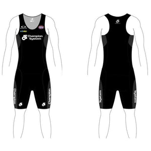 Custom Rowing Uni Suit