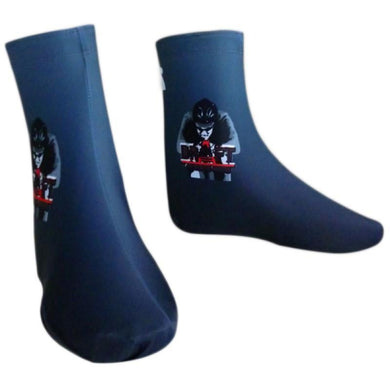Shoe Covers - Fleece