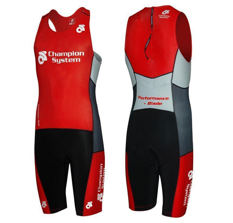 Performance BLADE Tri Suit