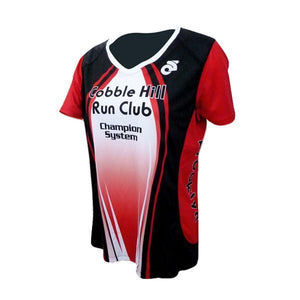 Women's Performance Run Top