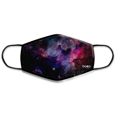 Galaxy - Non-Medical Face Mask
